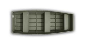 L1032 Jon - Lowe jon boat for sale
