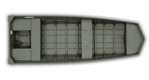 L1440M Jon - Lowe jon boat for sale