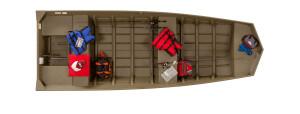 lowe l1440 jon boat